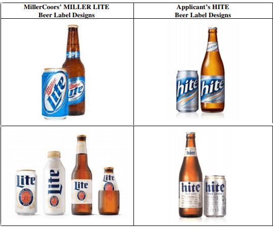 hite millercoors beer dispute