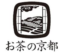 お茶の京都ロゴマーク