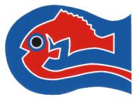 愛媛県の魚シンボルマーク