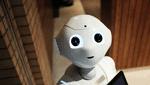 商標登録insideNews: 「Pepper」が立体商標に ソフトバンクロボティクスが発表   ロボスタ