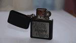 商標登録insideNews: Zippo Trademarks Its Signature Click and Celebrates by Going All In on ASMR – Adweek
