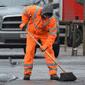 第37類 道路建物の清掃