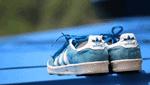 商標登録insideNews: adidas and J. Crew Battle Over Stripe Trademark | HYPEBEAST