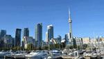 商標登録insideNews: CN Tower's owner says book cover violates trademark | The Star