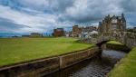 商標登録insideNews: St Andrews Links Trust loses legal bid to trademark town's name | The National
