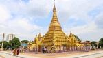 ミャンマー商標登録 延期されていたソフトオープニングが10月1日より開始