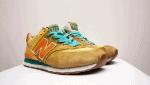 商標登録insideNews: New Balance Wins Trademark Fight Over 'New Bunren' Shoes | SGB Media Online