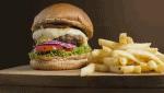 商標登録insideNews: BURGER WARS: Macca's fires up at Aussie burger chain | Queensland Times