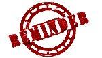 特許庁の特許(登録)料支払期限通知サービスを使う